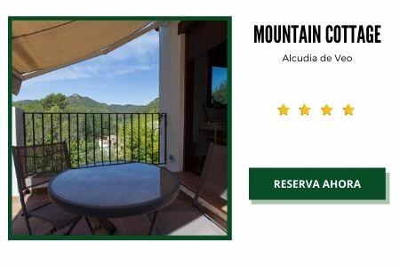 Casa Rural en Alcudia de Veo