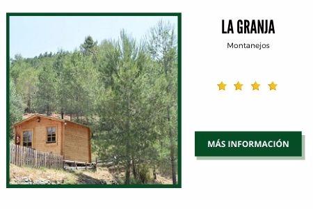 Camping Castellón Montaña