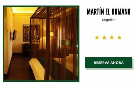 Hotel Rural Sierra de Espadán