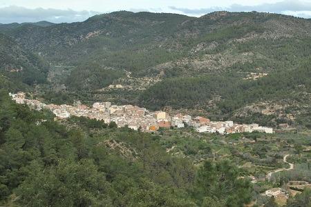 Pueblos bonitos de la Comunidad Valenciana