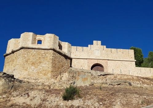 Castillo de Segorbe