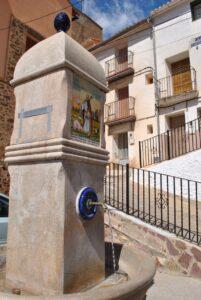 Higueras Castellón