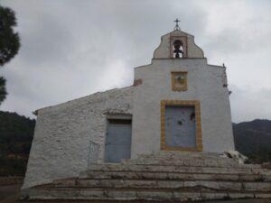 Ermita de Sant Antoni La Vall d'Uixó