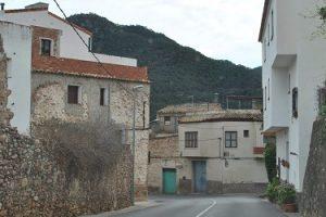 Casas Rurales en Sierra de Espadan (Castellón)