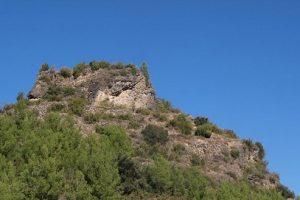 Castillo de - Torralba del Pinar