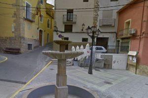 Pueblos con Encanto en Castellon - Sierra de Espadan