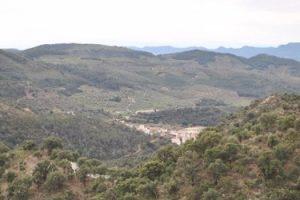 alojamiento rural en castellon sierra de espadan